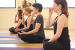 Mindful Yoga classes